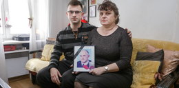 Zrozpaczona wdowa oskarża: lekarze skazali męża na śmierć!