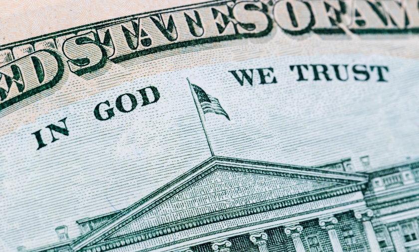 Awantura o banknoty