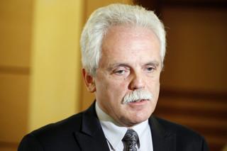 Huskowski o wykluczeniu z partii: PO nie ma najlepszego przywódcy