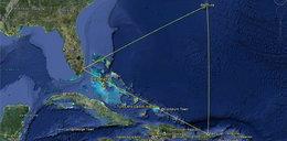 Klątwa Trójkąta Bermudzkiego. Dlatego statki znikają bez śladu?
