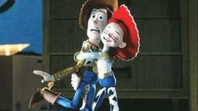 """""""Toy Story 3"""" w kinach w 2009 roku"""