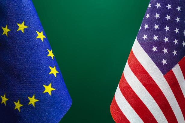 Unia Europejska w czerwcu pozwoliła na podróż zaszczepionym Amerykanom