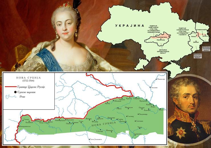 ukrajina mapa u mapi foto RAS Wikipedia Profimedia