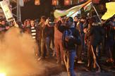 Protesti, Jerusalim, Palestinci, Muslimani