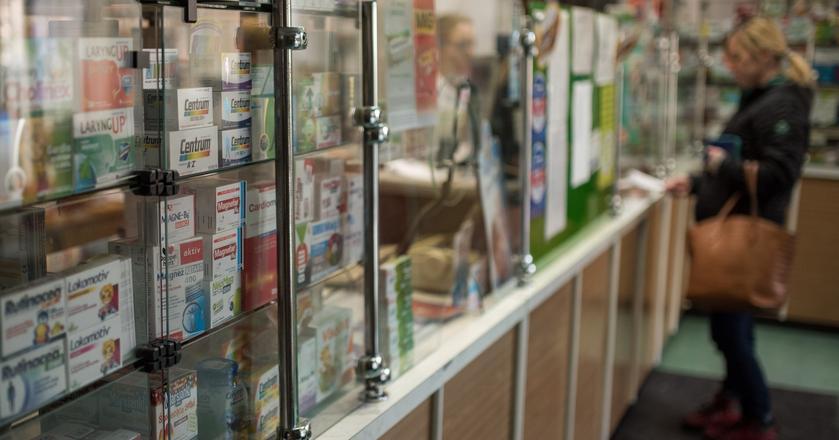 Włosi otworzyli rynek aptek