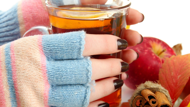 Aromat korzennych przypraw poprawia nastrój