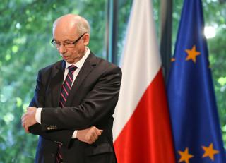 Lewandowski: Bycie z kraju Kaczyńskiego to niewdzięczna misja w instytucjach unijnych