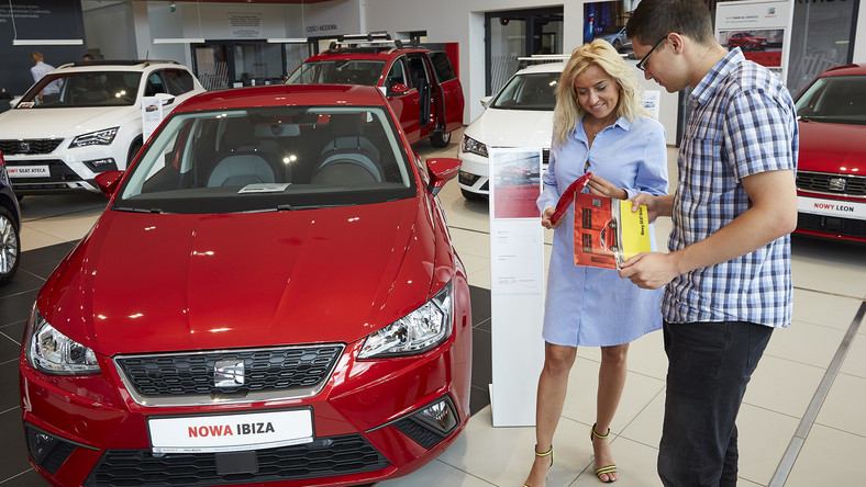 Modish Najtańsze nowe auta - już od 29 900 zł. Które warto kupić? DZ49