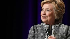 Jesienią ukażą się wspomnienia Hillary Clinton z kampanii prezydenckiej