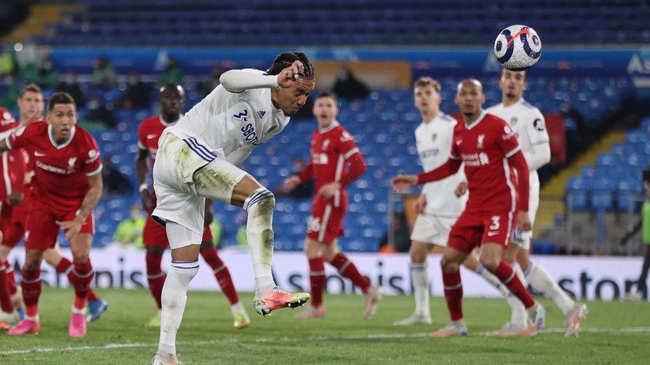 Leeds United - Liverpool FC