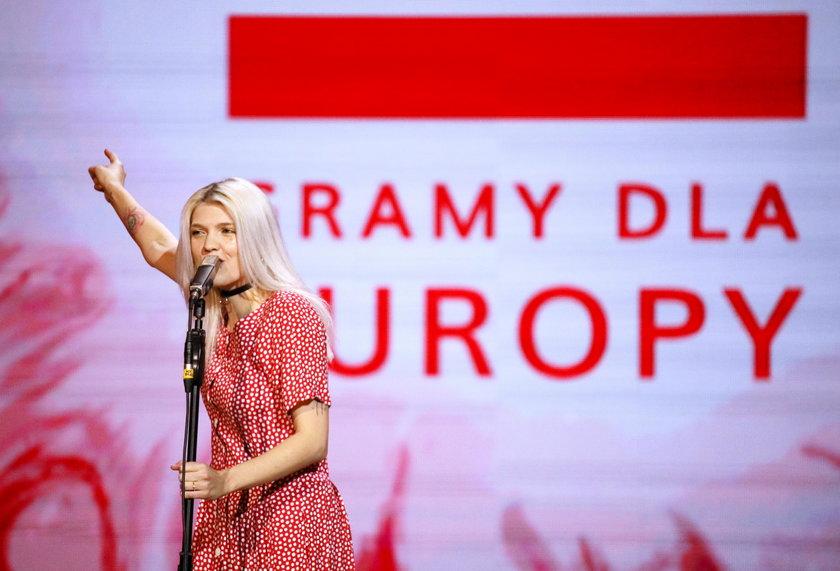 "Koncert ""Gramy dla Europy"""