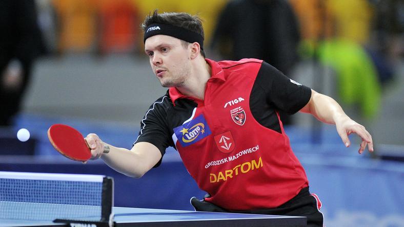 Daniel Górak