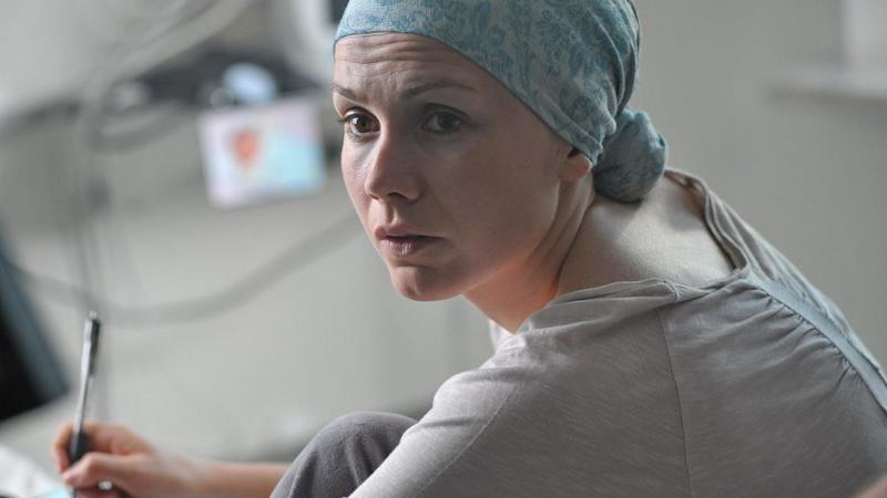 "Kadr z filmu ""Nad życie"" (reż. Anna Plutecka-Mesjasz)"