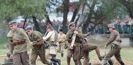 Polacy pogonią Bolszewików