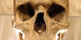 Zwyrodnialec! Trzymał w domu 56 ludzkich czaszek i...