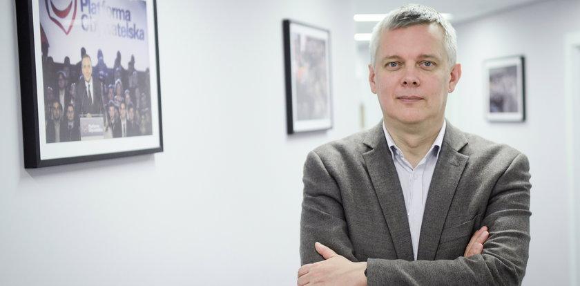 """Oni w Sejmie będą bronić TVN! """"PiS chce ukraść widzom stację"""""""