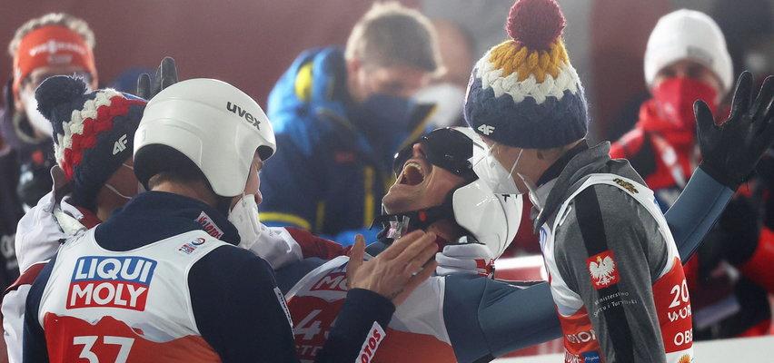 Piotr Żyła: Miałem tyle energii, że musiałem dzisiaj wygrać