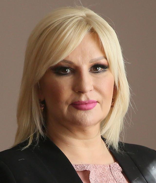Zorana Mihajlović: Sektor energetike, gde je Rusija uvek imala veliki uticaj, pripao je ministarki koja uživa podršku Zapada