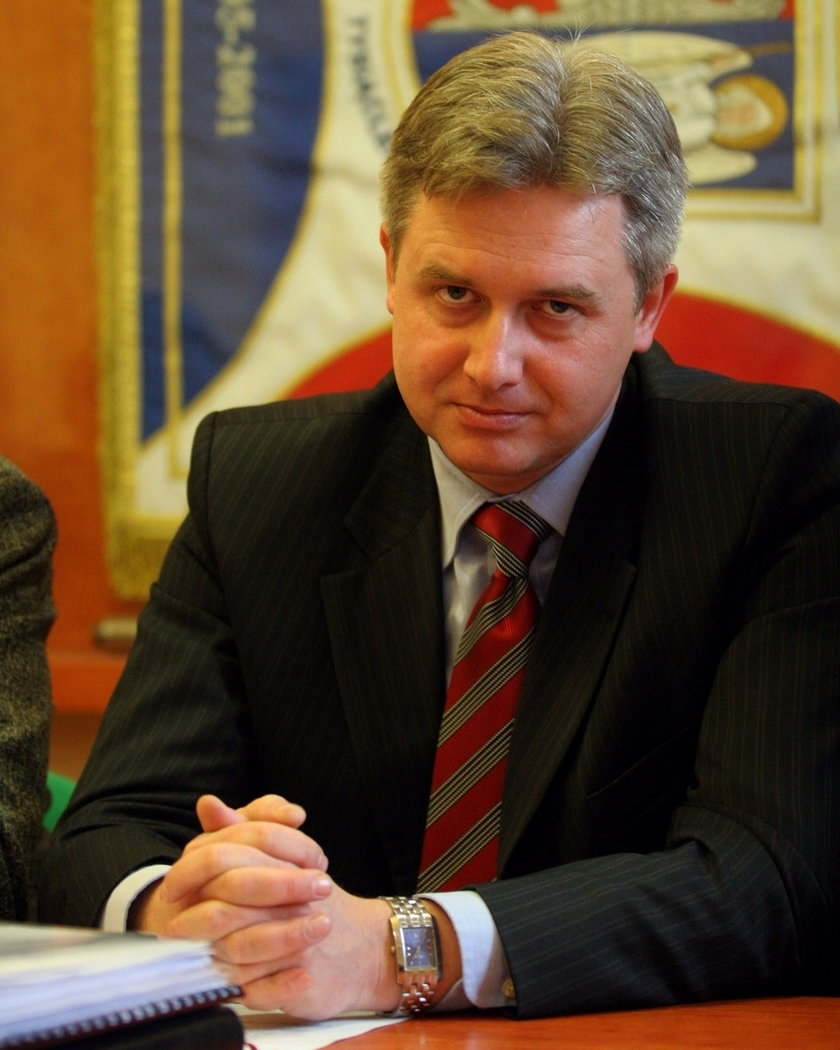 Jarosław Zagórowski - Jastrzębska Spółka Węglowa