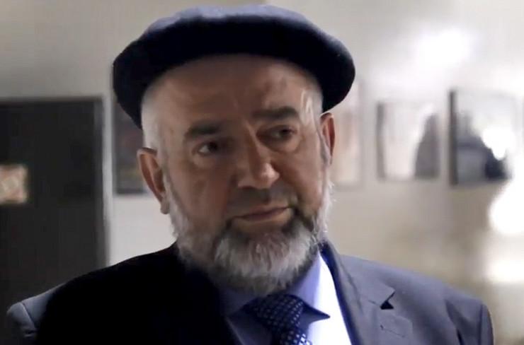 Imam Nezim Halilovic Muderis