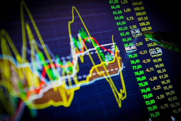 Notowania walut, forex, wykresy
