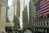 Njujorška berza, pogled sa Vol strita
