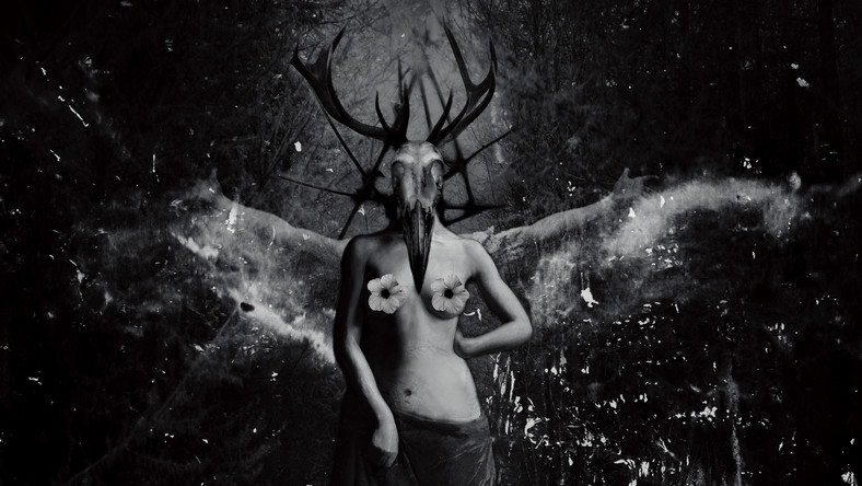 "Brymo's ""Klitoris"" album artwork"