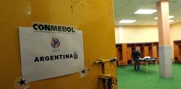 Niesamowita historia. Argentyński klub cudem dotarł na mecz