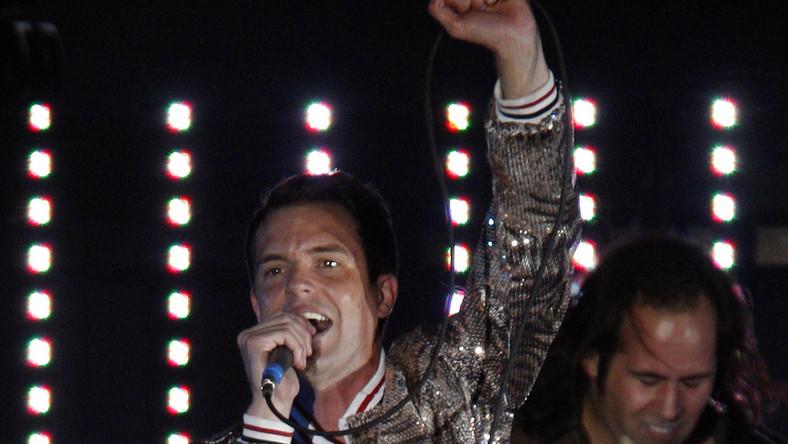 The Killers nagrywają swój czwarty album
