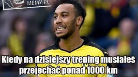 Liga Mistrzów: Legia Warszawa przegrała z Borussią Dortmund 0:6 - memy po meczu