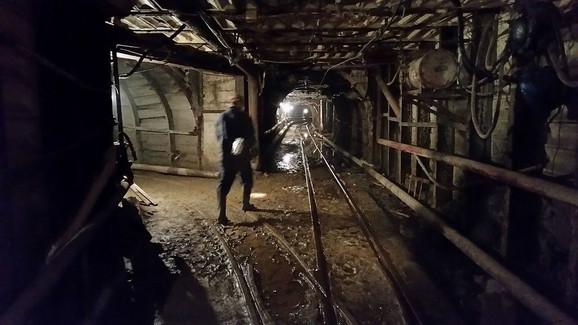 Rudnik smaragda na Uralu