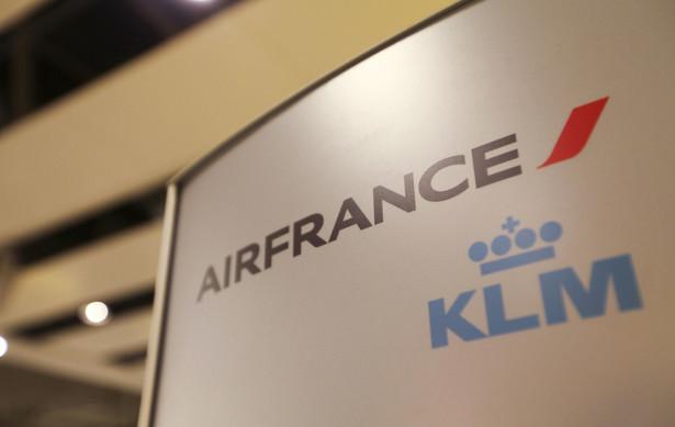 Linie lotnicze Air France zwolnią około 2600 pracowników.