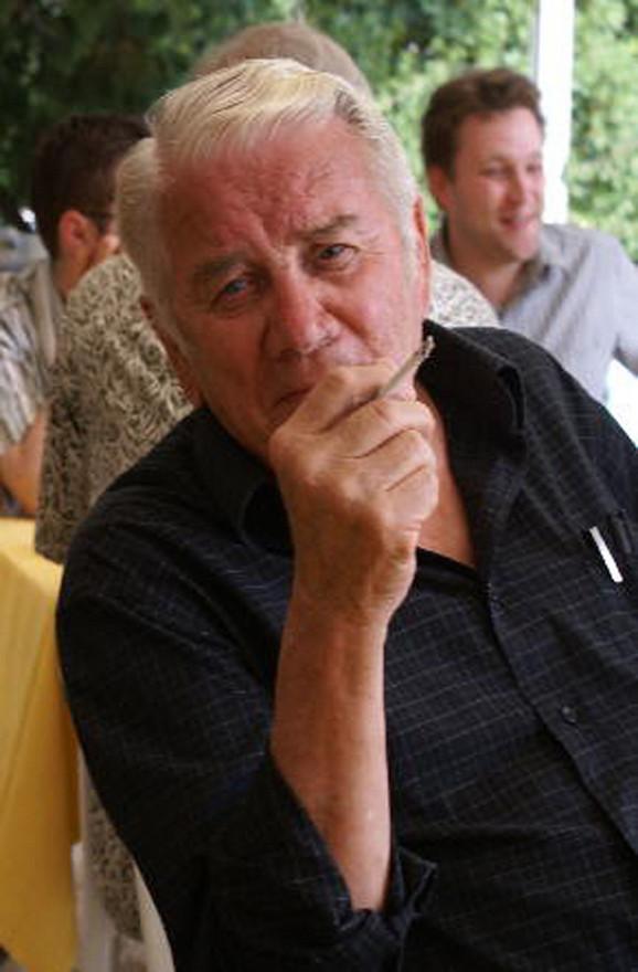 Vladimir Tadej