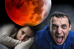 """ŠTA VAS DANAS """"DRMA""""? Posle noći """"krvavog Meseca"""" osvanuo NAJDEPRESIVNIJI PONEDELJAK!"""
