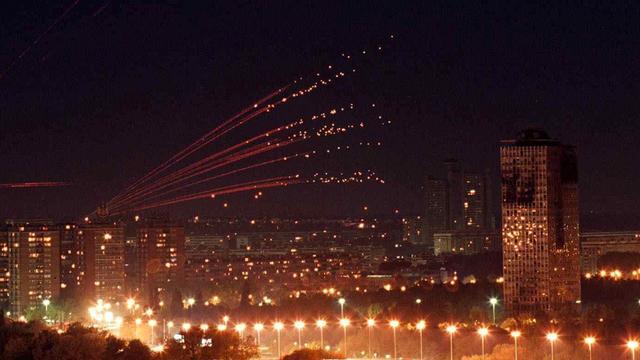 20 godina od bombardovanja Srbije
