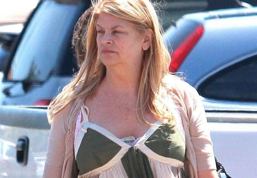 Znana aktorka odchudziła się o 22 kg!