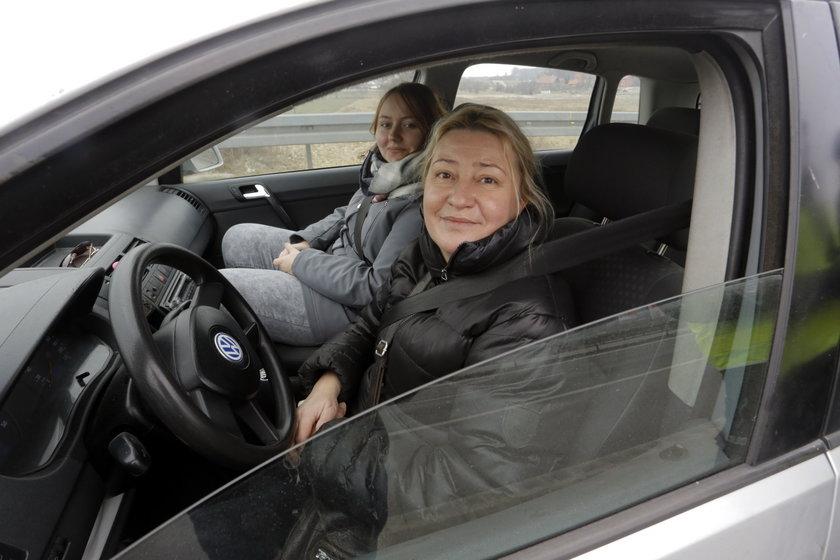Kierowcy o wzmożonych policyjnych kontrolach na obwodnicy Trójmiasta