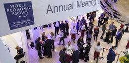 Polski Żubr na światowym szczycie gospodarczym czyli Bank Pekao S.A. w Davos