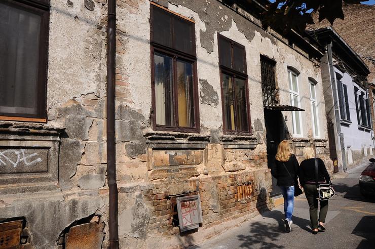 Beogradska