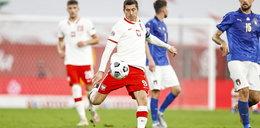 Robert Lewandowski: Byłem spokojny o to, że będę mógł zagrać z Anglią