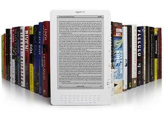 e-book kindle