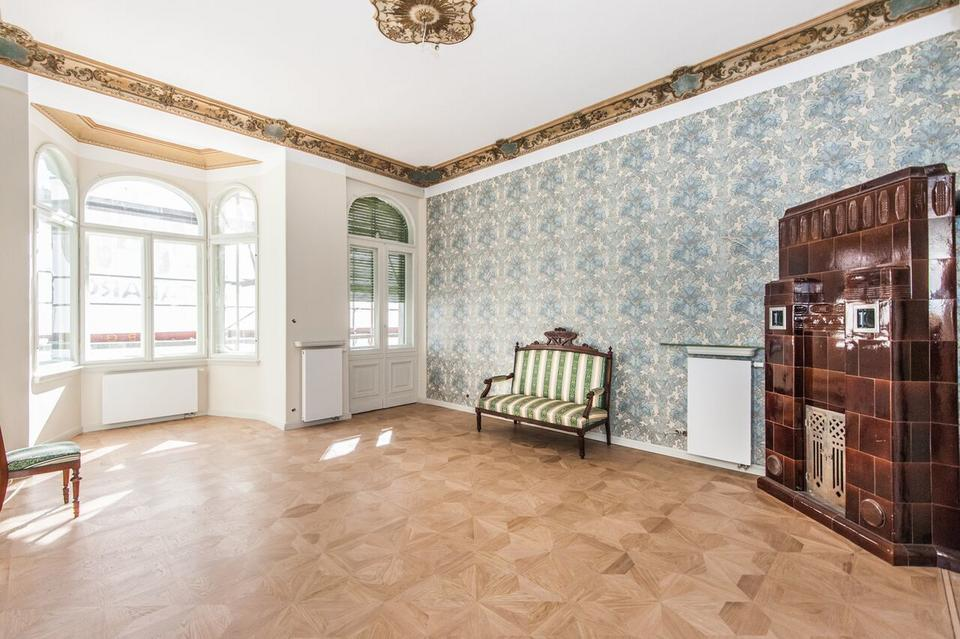 Apartament w Poznaniu, ul. Działyńskich (214 m2), cena: 3 124 400 zł