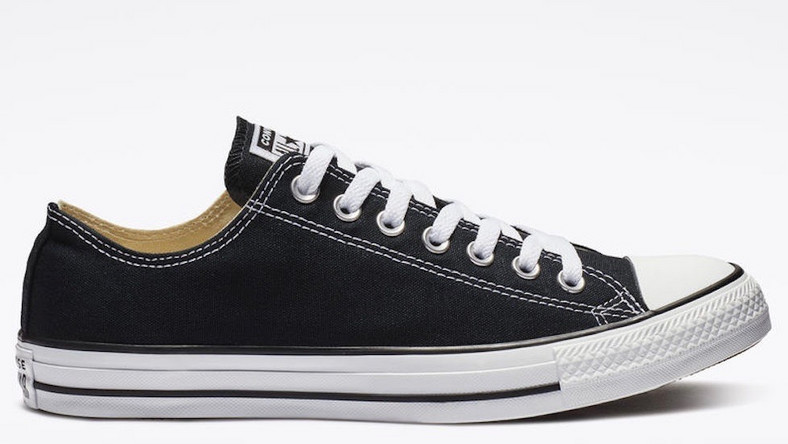 8. Chuck Taylor OX LOW