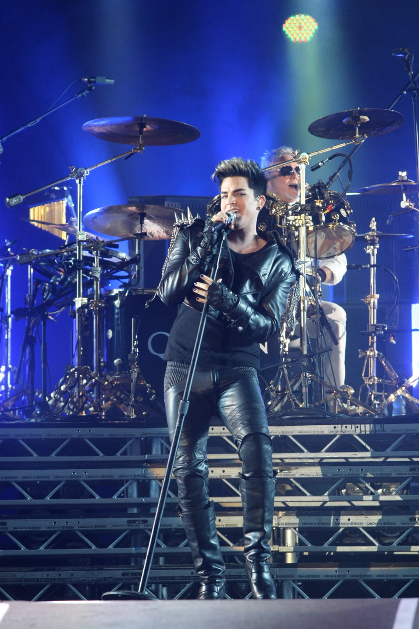 Wokalista zespołu Queen
