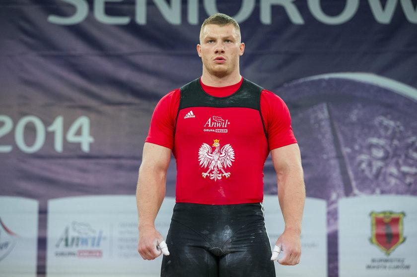 Zdyskwalifikowany za doping  Tomasz Zieliński otrzyma medal igrzysk olimpijskich!