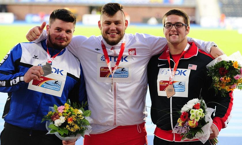 19-latek z Polski pobił rekord świata!