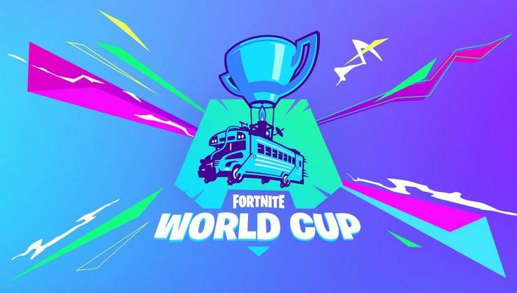 Fortnite svetsko prvenstvo
