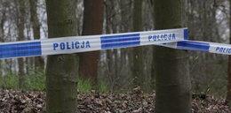 Funkcjonariusze zostawili 36-latka w lesie. Skończyło się tragicznie. Policja przeprasza rodzinę