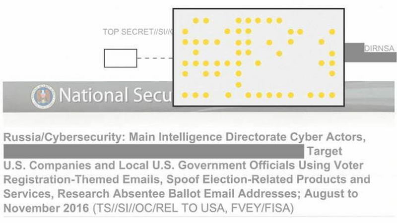 Drukarki wciąż oznaczają wydruki tajnym kodem identyfikacyjnym
