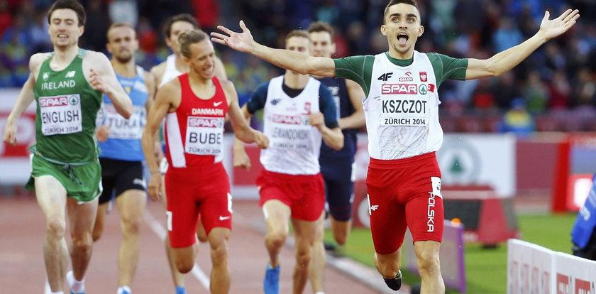 Szok! Dwa medale Polaków na 800 metrów!